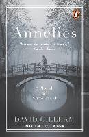 Cover for Annelies  by David Gillham