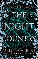 Cover for The Night Country (The Hazel Wood) by Melissa Albert