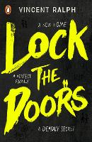 Cover for Lock the Doors by Vincent Ralph