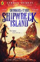 Cover for Shipwreck Island by Struan Murray