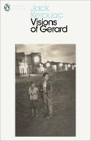 Cover for Visions of Gerard by Jack Kerouac