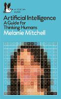 Cover for Artificial Intelligence  by Melanie Mitchell