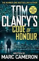 Cover for Tom Clancy's Code of Honour by Marc Cameron