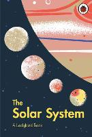 Cover for A Ladybird Book: The Solar System by Stuart Atkinson