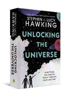 Cover for Unlocking the Universe by Stephen Hawking, Lucy Hawking