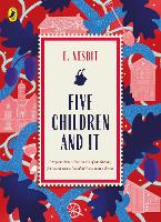 Cover for Five Children and It by Edith Nesbit