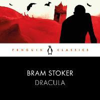 Cover for Dracula Penguin Classics by Bram Stoker