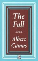 Cover for The Fall by Albert Camus