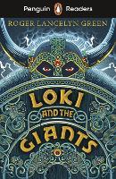 Cover for Penguin Readers Starter Level: Loki and the Giants (ELT Graded Reader) by Roger Lancelyn Green