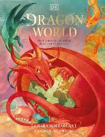 Cover for Dragon World by Tamara Macfarlane