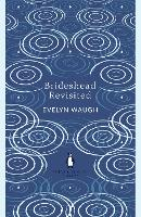 Cover for Brideshead Revisited The Sacred and Profane Memories of Captain Charles Ryder by Evelyn Waugh