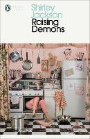 Cover for Raising Demons by Shirley Jackson