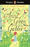 Cover for Penguin Readers Level 2: Anne of Green Gables (ELT Graded Reader) by L. M. Montgomery