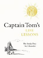 Cover for Captain Tom's Life Lessons by Captain Tom Moore