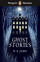 Cover for Penguin Readers Level 3: Ghost Stories (ELT Graded Reader) by M. R. James