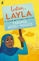 Cover for Listen Layla by Yassmin Abdel-Magied