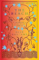 Cover for The Beach by Alex Garland
