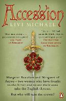 Cover for Accession by Livi Michael