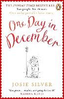 Cover for One Day in December  by Josie Silver