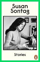 Cover for Stories  by Susan Sontag