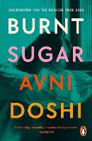 Cover for Burnt Sugar  by Avni Doshi