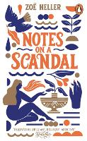 Cover for Notes on a Scandal by Zoe Heller
