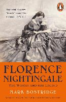 Cover for Florence Nightingale  by Mark Bostridge