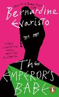 Cover for The Emperor's Babe  by Bernardine Evaristo