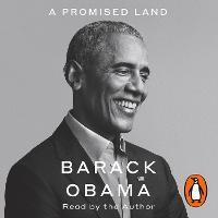Cover for A Promised Land by Barack Obama