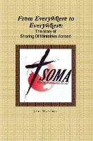 Cover for From Everywhere to Everywhere: The story of Sharing of Ministries Abroad by John Wyndham