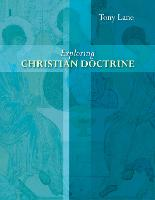 Cover for Exploring Christian Doctrine by Tony Lane