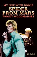 Cover for Spider from Mars  by Woody Woodmansey
