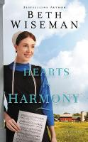 Cover for Hearts in Harmony by Beth Wiseman