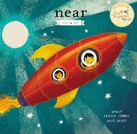 Cover for Near Psalm 139 by Sally Lloyd-Jones