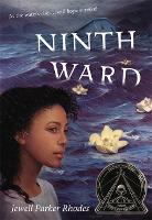Cover for Ninth Ward by Jewell Parker Rhodes