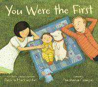 Cover for You Were the First by Patricia MacLachlan