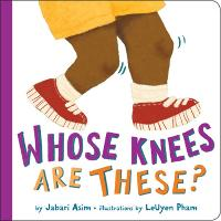 Cover for Whose Knees Are These? (New Edition) by Jabari Asim