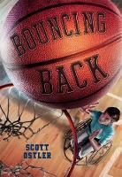 Cover for Bouncing Back by Scott Ostler