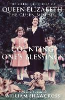Cover for Counting One's Blessings  by William Shawcross