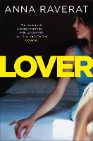 Cover for Lover by Anna Raverat