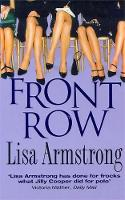 Cover for Front Row by Lisa Armstrong