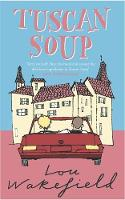 Cover for Tuscan Soup by Lou Wakefield