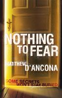 Cover for Nothing to Fear by Matthew d'Ancona