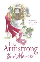 Cover for Bad Manors by Lisa Armstrong