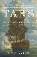 Cover for Tars  by Tim Clayton