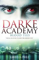 Cover for Blood Ties  by Gabriella Poole