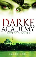 Cover for Divided Souls  by Gabriella Poole