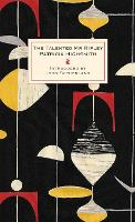 Cover for The Talented Mr Ripley  by Patricia Highsmith, John Sutherland