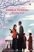 Cover for Marling Hall by Angela Thirkell