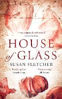 Cover for House of Glass by Susan Fletcher